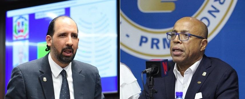 PRM y FP se oponen extensión de estado de emergencia.