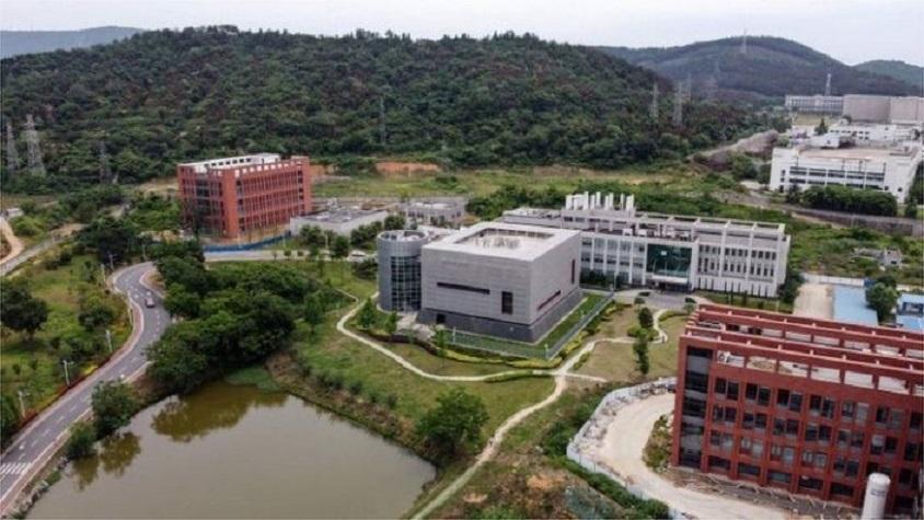 El Instituto de Virología de Wuhan ha sido puesto bajo sospecha en Estados Unidos.