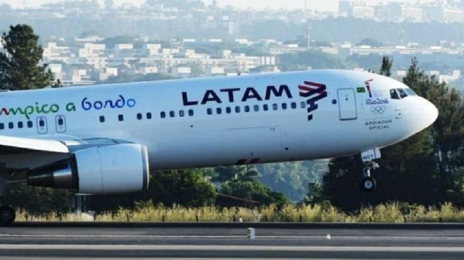 LATAM es la aerolínea que llega a más destinos de América Latina.
