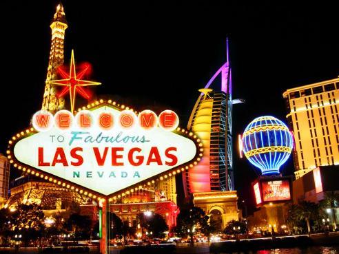 Las Vegas reabrirá casinos.