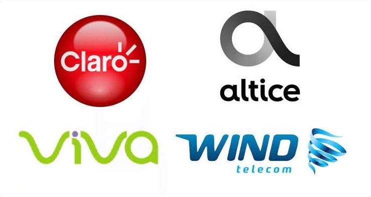 Empresas telecomunicaciones reinician cobro de servicios RD.