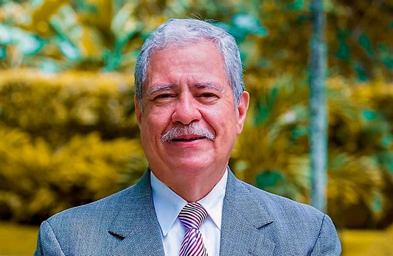 Muere Mario Méndez exejecutivo Grupo León Jimenes.