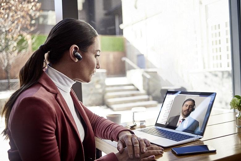 Microsoft capacita personas en RD y el Caribe con herramienta Teams.