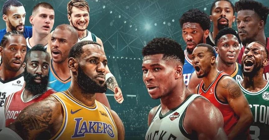 NBA planea reanudar temporada el 31 de julio.