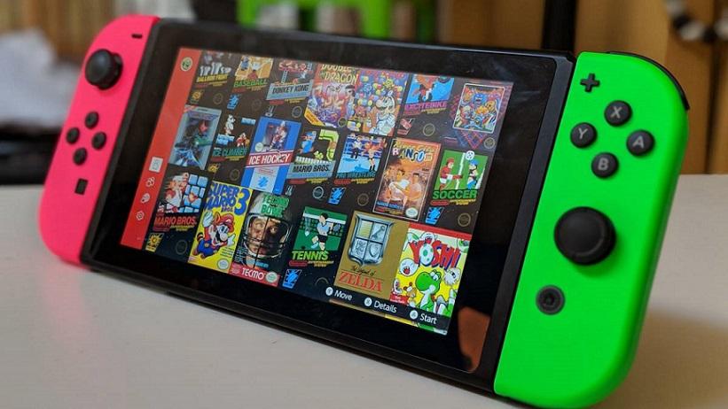 Demanda a Nintendo por controles Joy-Con de Switch.