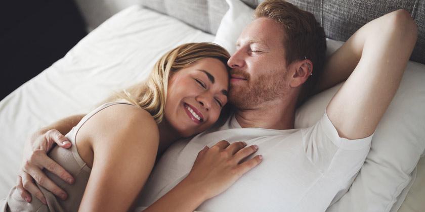 Hábitos para mejorar deseo y rendimiento sexual.