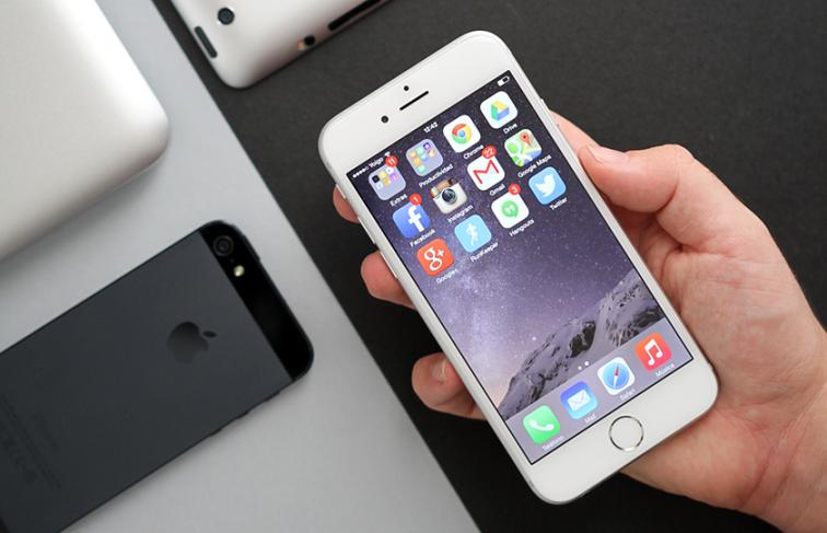 Optimizar rendimiento de la batería de iPhone.