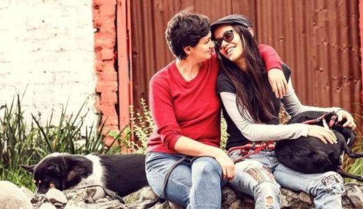 El matrimonio de Jazmín Elizondo y Laura Florez ha sido emblemático en Costa Rica.