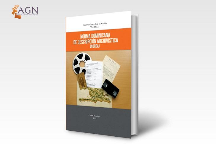 AGN lanza norma archivista de documentos.