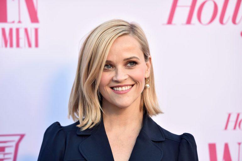 Demandan actriz Reese Witherspoon por publicidad engañosa.