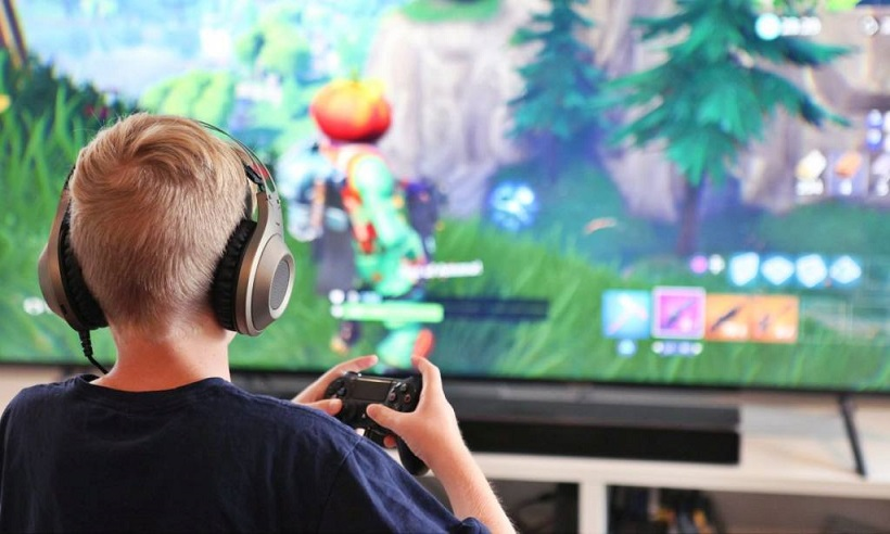 Empresas anuncian videojuegos gratuitos.