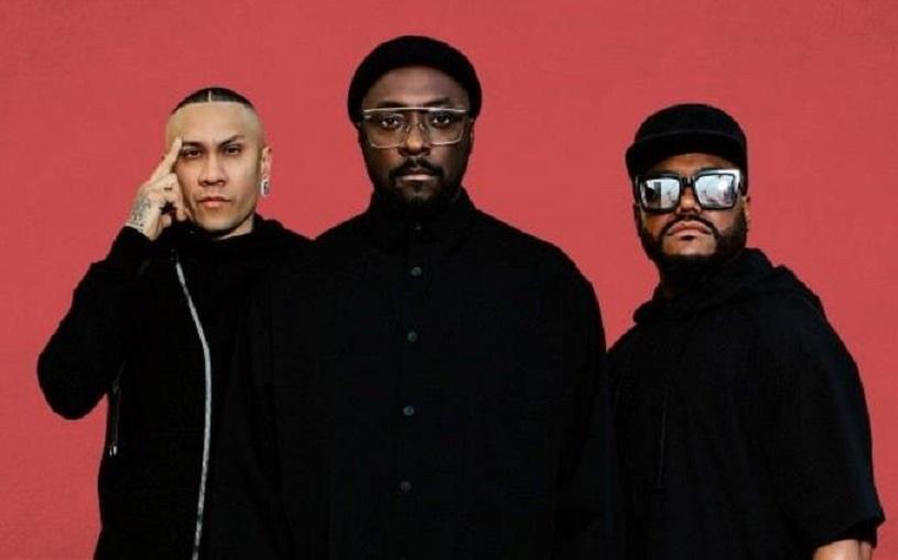 Black Eyed Peas lanzó un disco lleno de hits y colaboraciones con superestrellas globales.
