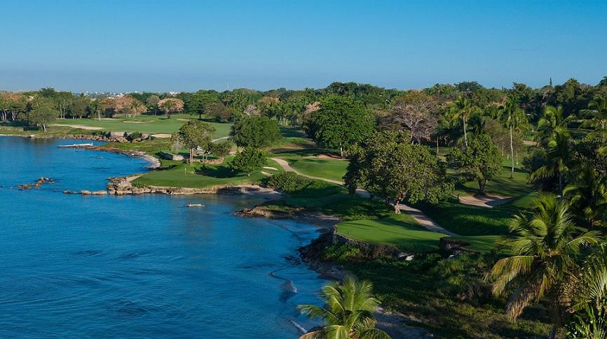 Instalaciones Casa de Campo Resort en República Dominicana.