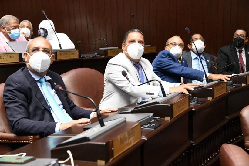Diputados aprueban quinta extensión del estado de emergencia.