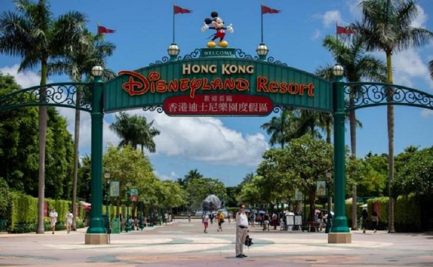 Reabre Disneyland Hong Kong tras seis meses cerrado.