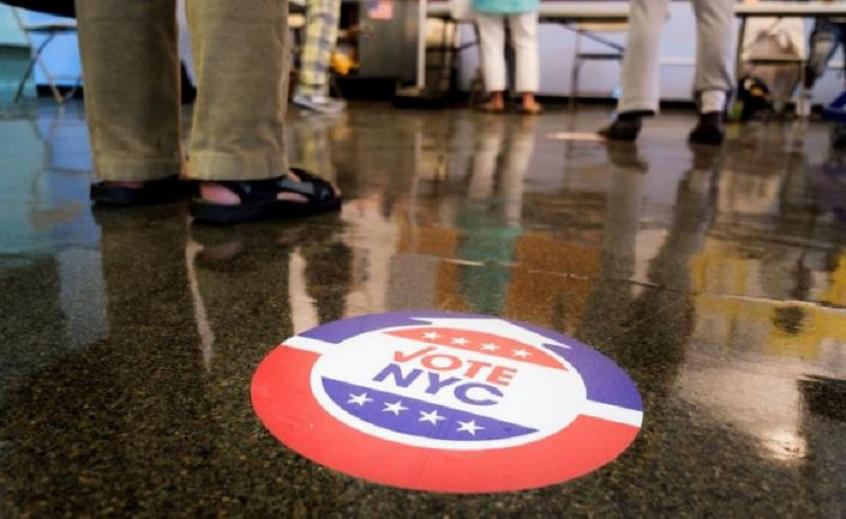 EE.UU. vive una jornada electoral casi sin resultados por la pandemia.