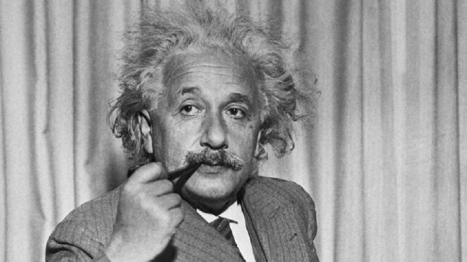 Albert Einstein es un ejemplo de espíritu libre y creador que, sin embargo, conservó sus prejuicios.