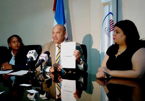 Copymecon denuncia irregularidades en licitaciones de instituciones del Estado.