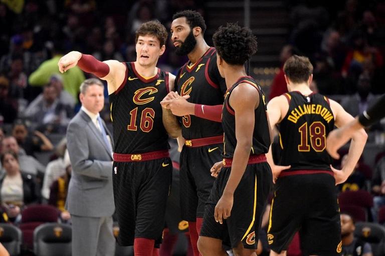 Equipos eliminados NBA proponen torneo para combatir inactividad.