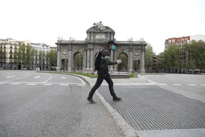 España recibirá turistas a partir de este sábado.