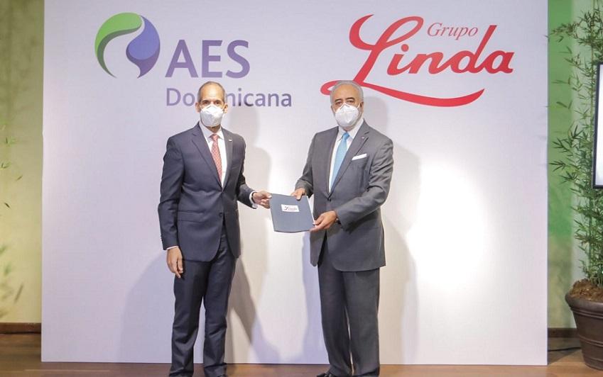 Grupo Linda y AES Dominicana acuerdan venta ITABO.
