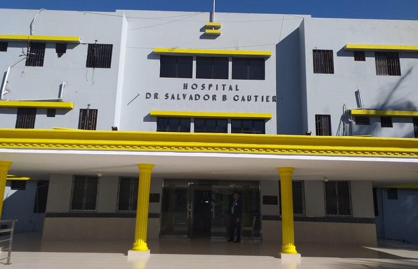 Hospital Salvador B. Gautier reinicia consultas.