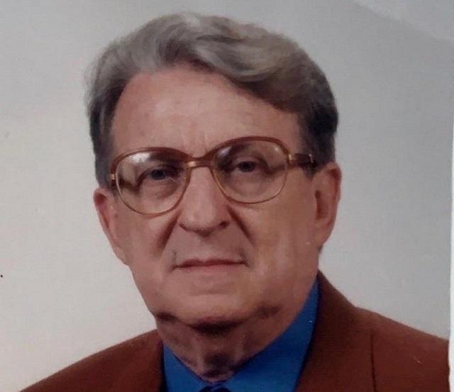 Isaac Lif, empresario cubano que residión en el país.