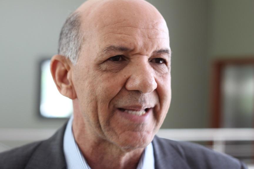 Isidro Torres, presidente del PRM en SDN.