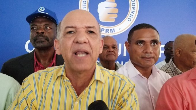 Presidente del PRM en SDN afirma encuestas son el reflejo del sentir de la población