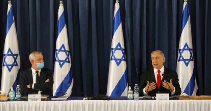 """Israel pide """"sanciones demoledoras"""" contra Irán."""