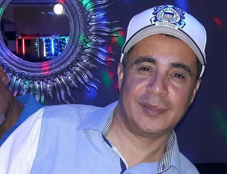 Técnico de televisión José Luis Cruz (Finito) muere por COVID-19.