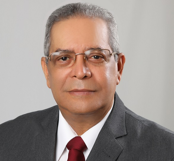 Juan Octavio Ceballos, exministro de Salud.