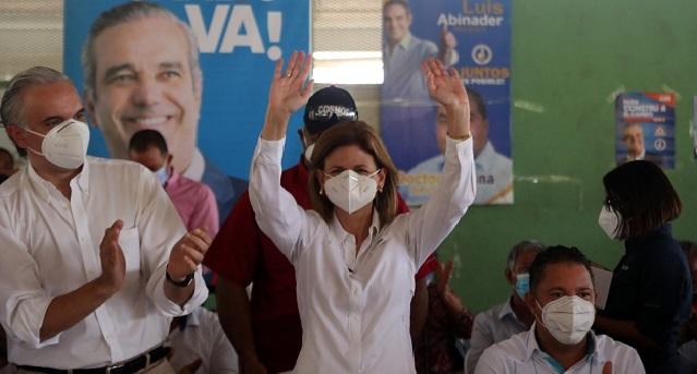 Aseguran turismo y agropecuaria en Puerto Plata florecerán en gobierno de Abinader