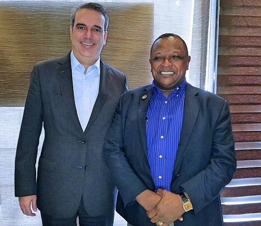 Comité Internacional PRM pondera el papel que juegan los dominicanos en el exterior este 5 de julio