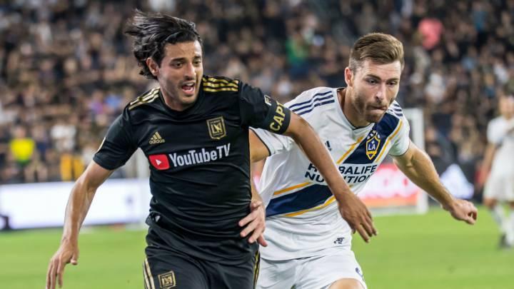 MLS acuerda regreso de la temporada.