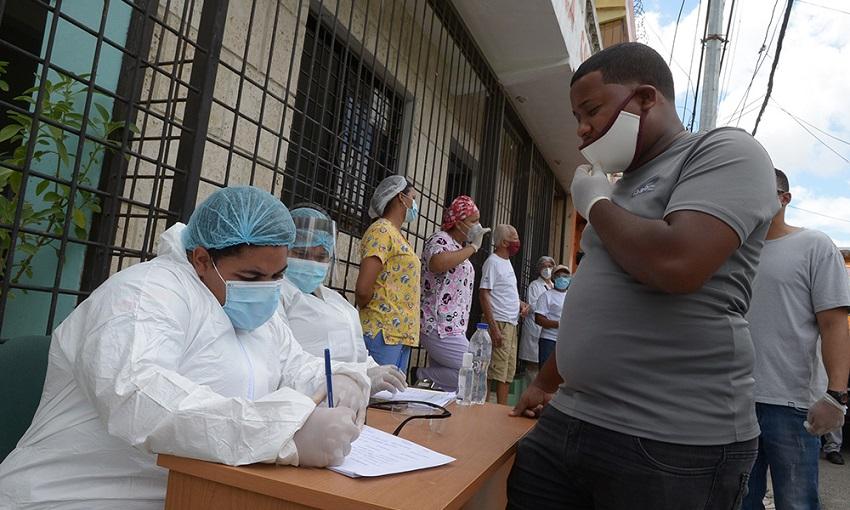 Salud Pública utilizará unidades móviles para pruebas coronavirus en la capital.