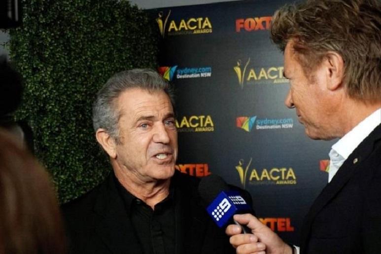 Mel Gibson rechaza las nuevas acusaciones de antisemitismo y homofobia.