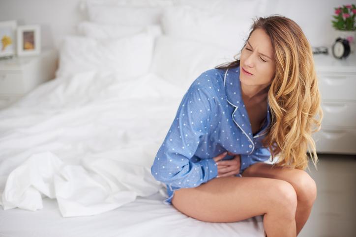 Contracciones uterinas pueden provocar problemas fertilidad.