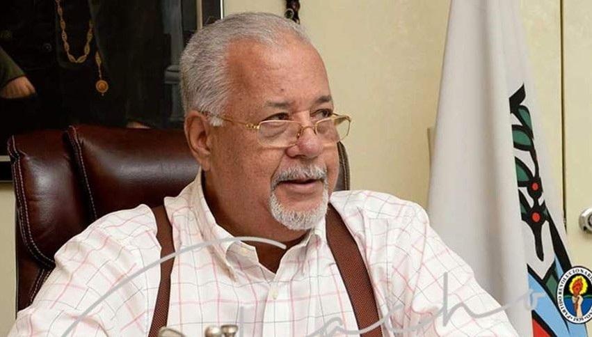 Fallece exalcalde de Baní Nelson Camilo Landestoy (Chacho)