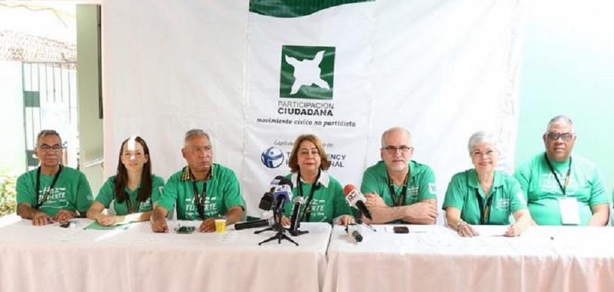 La repuesta de Participación Ciudadana al doctor Alejandro Báez del Comité de Emergencias.