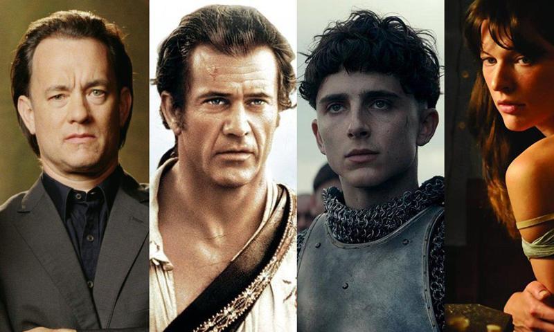 10 películas que se promocionan basadas en hechos reales pero que son falsas.