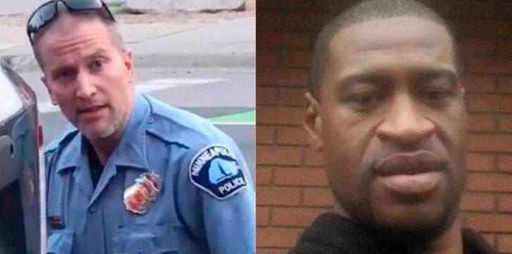 Endurecen cargos contra policía mato George Floyd.