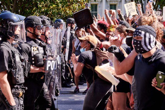 Movimiento organiza protesta en EE.UU.