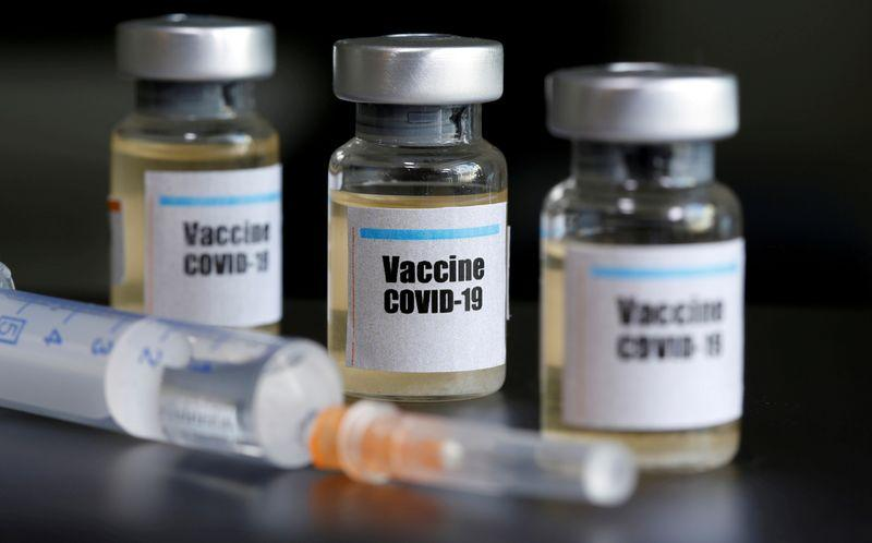 Falta de producción de envases de vidrio para vacuna coronavirus.
