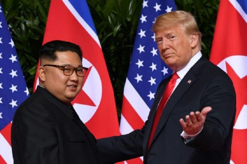Pyongyang critica duramente a Washington en el segundo aniversario de la cumbre de Singapur