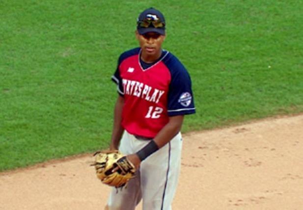 Infante, único dominicano drafteado en sorteo EE.UU.