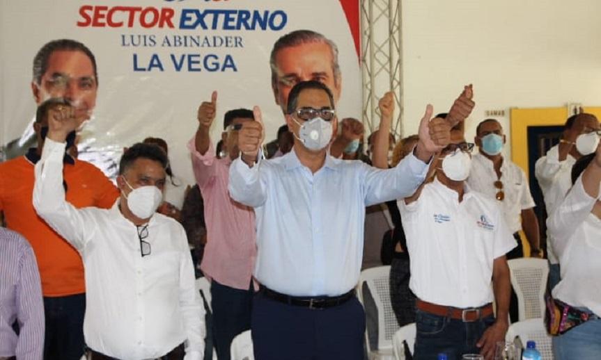 """Santiago Hazim: """"Gobierno pidió estado de emergencia para beneficio propio y de su candidato""""."""
