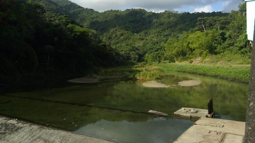 El DN y Gran Santo Domingo afectados por déficit de agua potable.