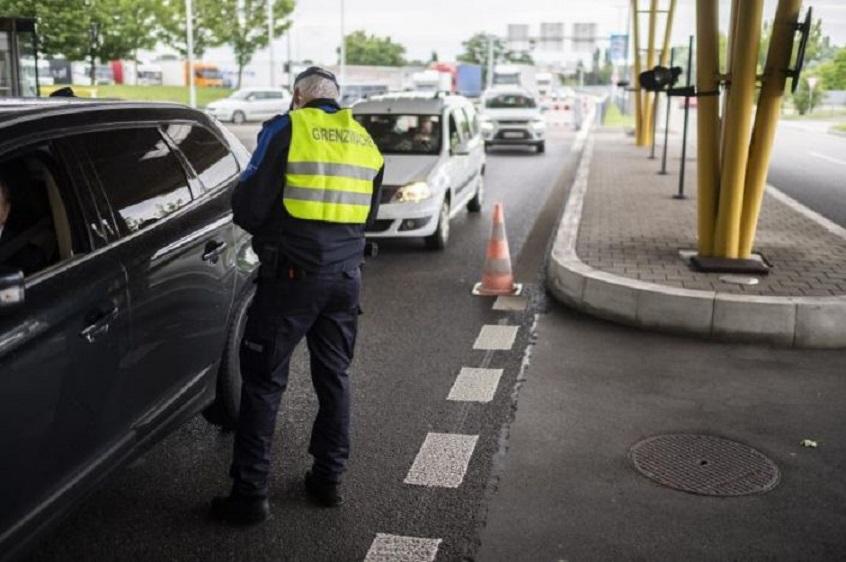 Suiza reabre sus fronteras con todos los países de la UE y Reino Unido