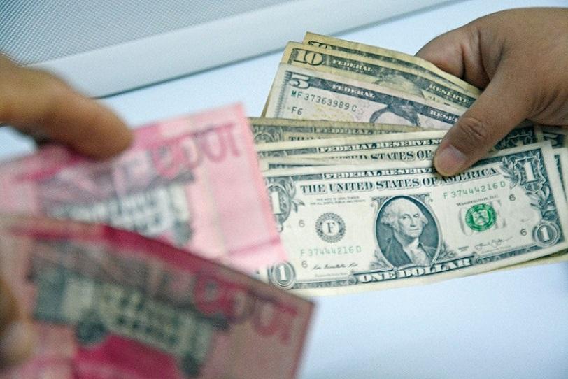Tasa del dólar en RD podría regularse con préstamos.